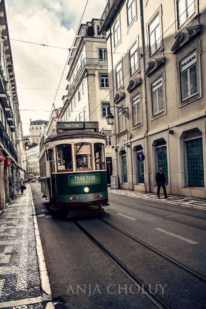 Lisbone Portugal anja choluy photo