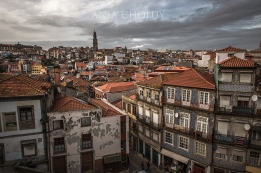 anja choluy photo Portugal Porto city travel trip