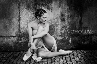 anja choluy white studio warsaw