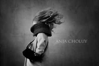 anja choluy white studio