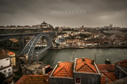 porto city anja choluy