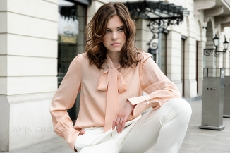 anja choluy entelier fashion new pastel collection as