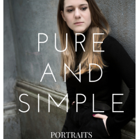 PURE AND SIMPLE PORTRAITS